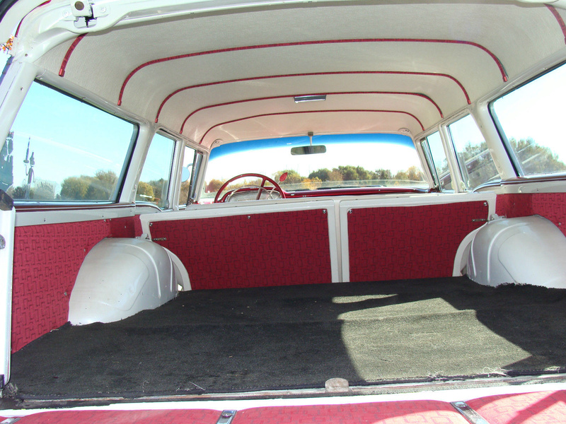 Ford 1959 custom & mild custom - Page 3 623