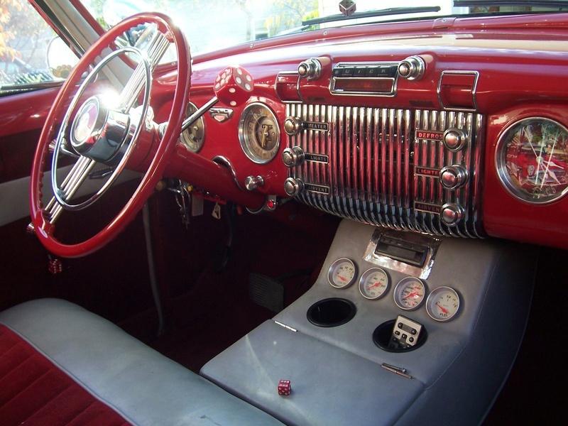 Buick 1950 -  1954 custom and mild custom galerie - Page 8 637