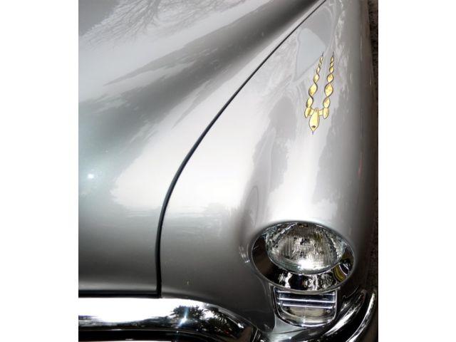 Oldsmobile 1948 - 1954 custom & mild custom - Page 7 639