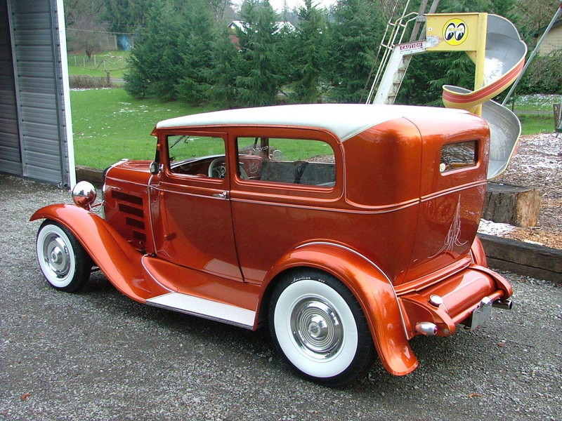 1930 Ford hot rod - Page 6 643
