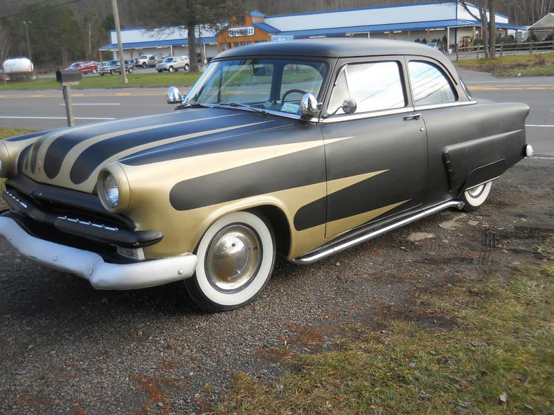 Ford 1952 - 1954 custom & mild custom - Page 10 646