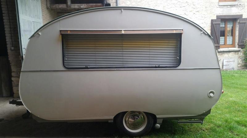 Caravane l'Escargot  6c37b910