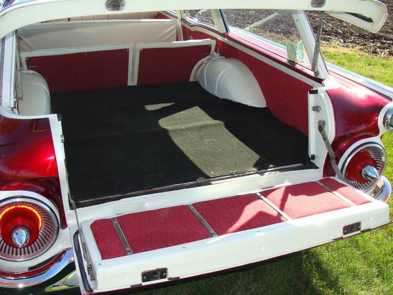 Ford 1959 custom & mild custom - Page 3 722