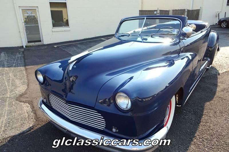 Mopar 1940 - 1950 custom & mild custom - Page 3 7b754d21