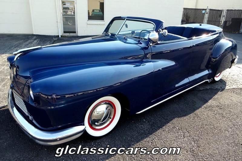 Mopar 1940 - 1950 custom & mild custom - Page 3 7b754d29