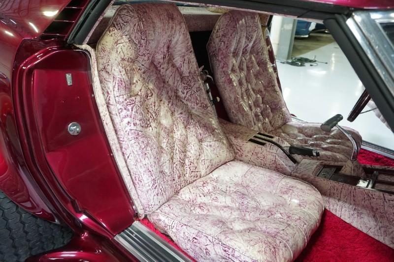 1968 Chevrolet Corvette Roman Chariot 7q_80010