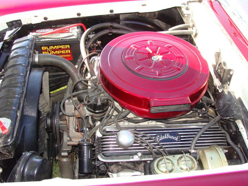 Ford 1959 custom & mild custom - Page 3 821