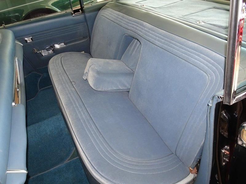 1959 Cadillac Fleetwood Brougham 823