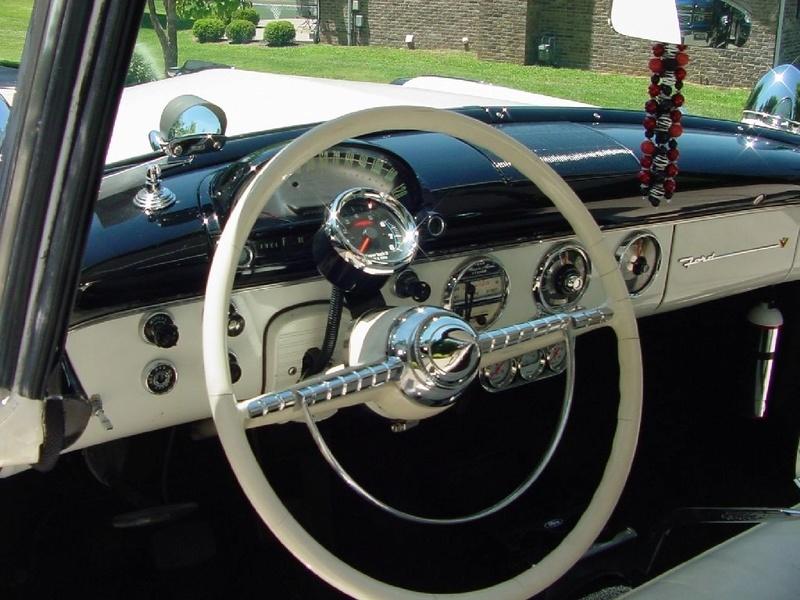 Ford 1955 - 1956 custom & mild custom - Page 6 832