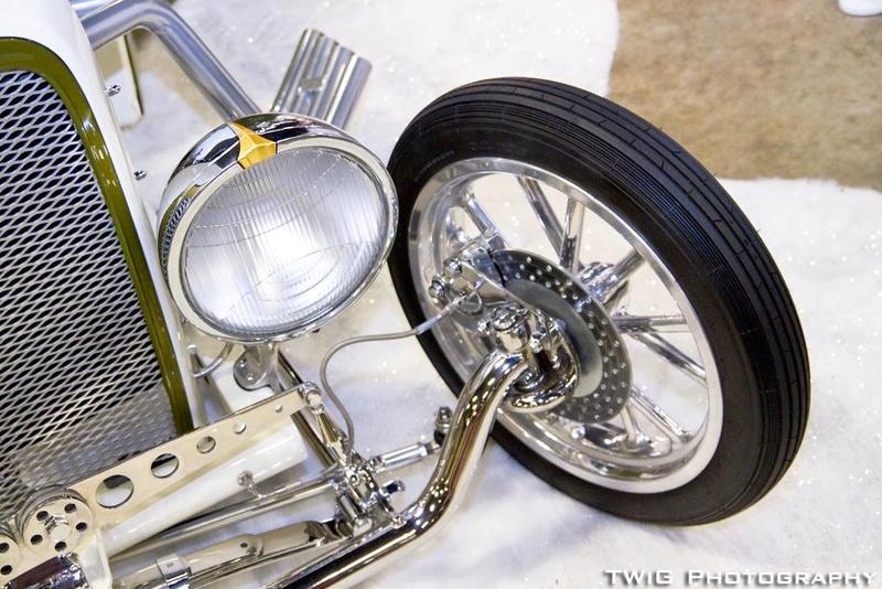 The Cherkin - Bruce Camboni - 1937 Chevrolet 85631210