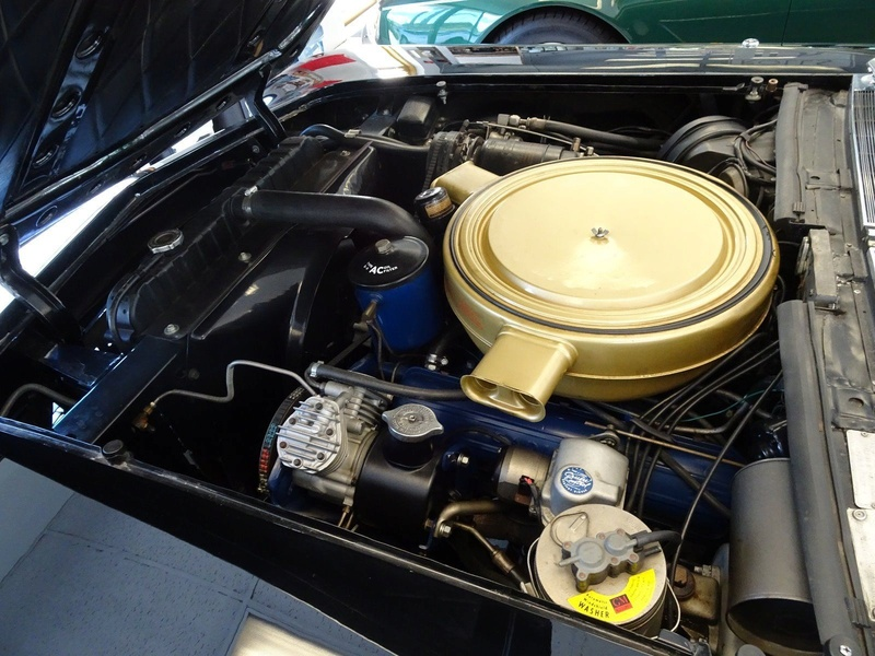 1959 Cadillac Fleetwood Brougham 919
