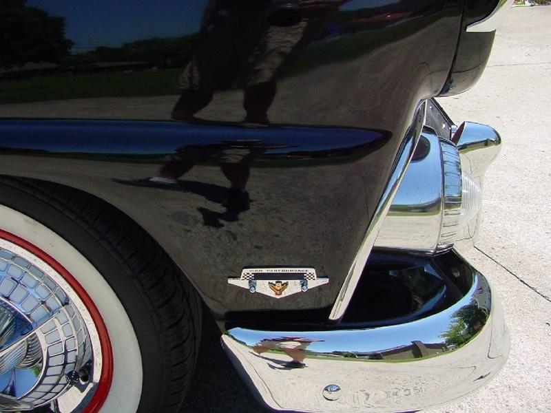 Ford 1955 - 1956 custom & mild custom - Page 6 927