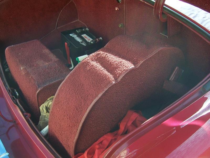 Buick 1950 -  1954 custom and mild custom galerie - Page 8 929