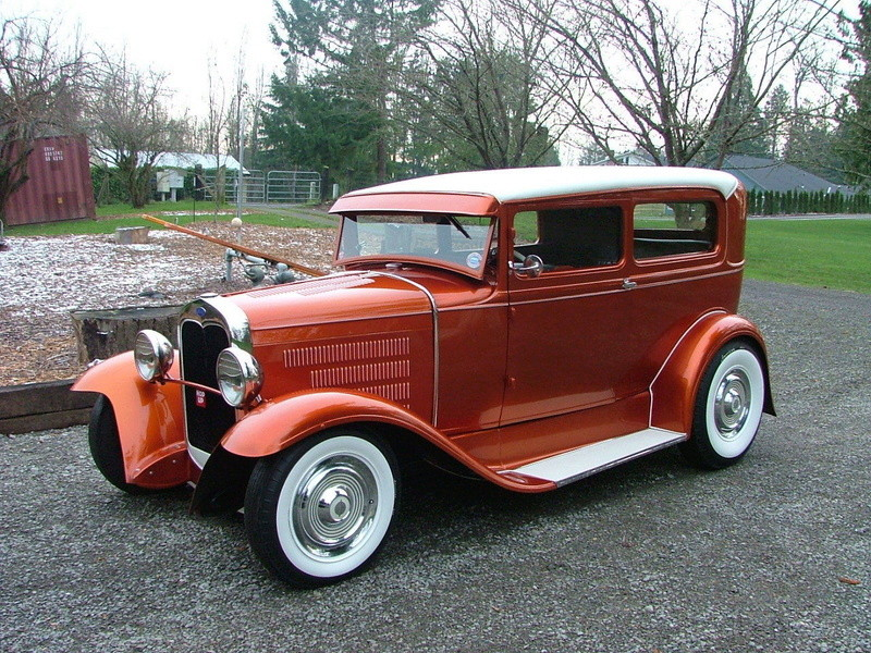 1930 Ford hot rod - Page 6 932