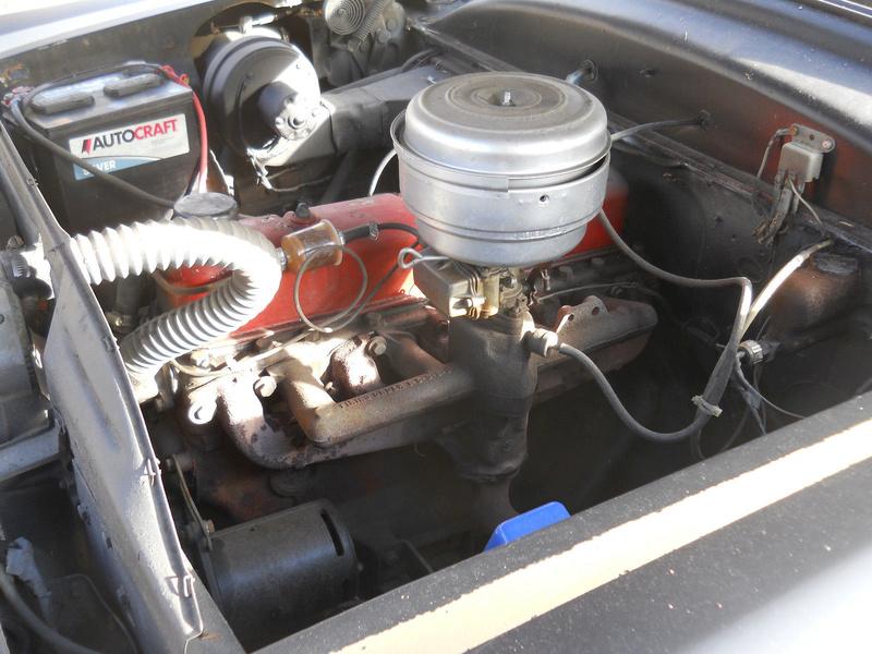 Ford 1952 - 1954 custom & mild custom - Page 10 934