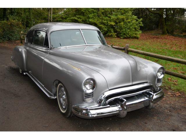 Oldsmobile 1948 - 1954 custom & mild custom - Page 7 _410