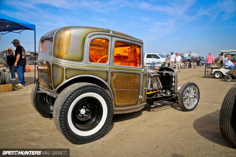 1933 American Austin Bantam - perfect homage to the wild drag racers of the '60s Califo10