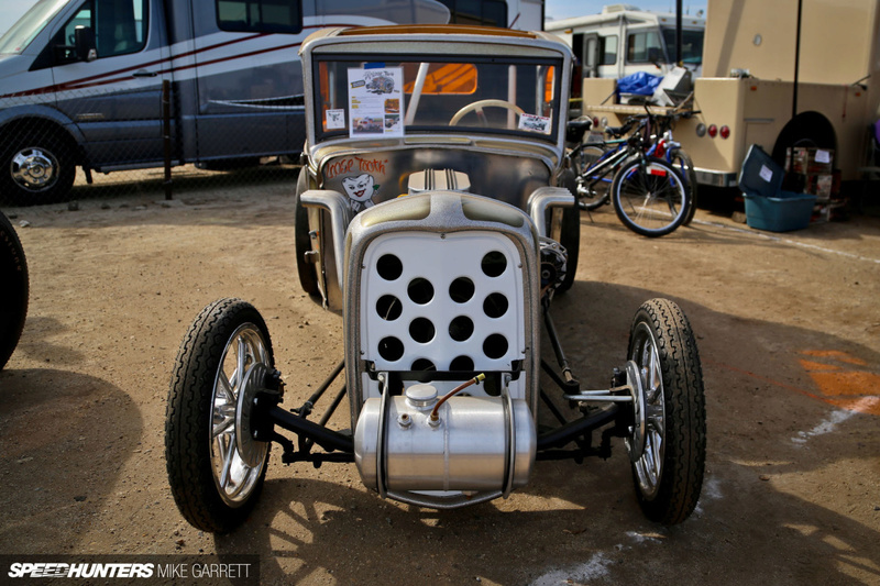 1933 American Austin Bantam - perfect homage to the wild drag racers of the '60s Califo12