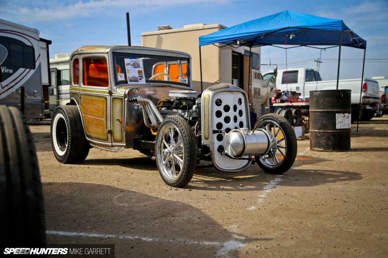 1933 American Austin Bantam - perfect homage to the wild drag racers of the '60s Califo17