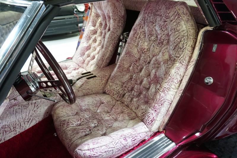 1968 Chevrolet Corvette Roman Chariot Da_80010