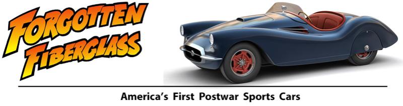 Forgotten fiberglass - un site passionant consacré au custom sport coupe ou custom tout fibre des années 50 Fibrec10