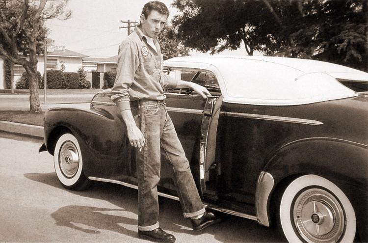 1941 Buick - Herb Ogden  -  Tony and Joe Pisano - Barris Kustoms - Kurt McCormick Herb-o14