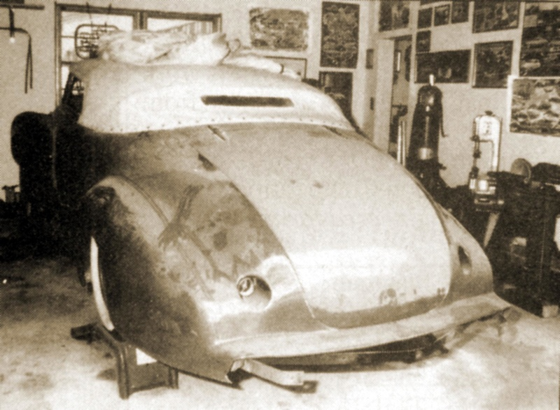 1941 Buick - Herb Ogden  -  Tony and Joe Pisano - Barris Kustoms - Kurt McCormick Herb-o16