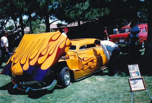 Mercury 1949 - 51  custom & mild custom galerie - Page 31 Img_0011