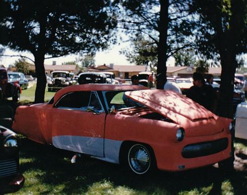 Mercury 1952 - 54 custom & mild custom - Page 4 Img_0019