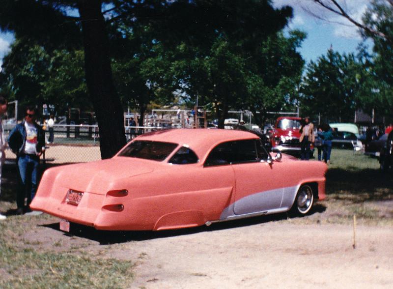 Mercury 1952 - 54 custom & mild custom - Page 4 Img_0020