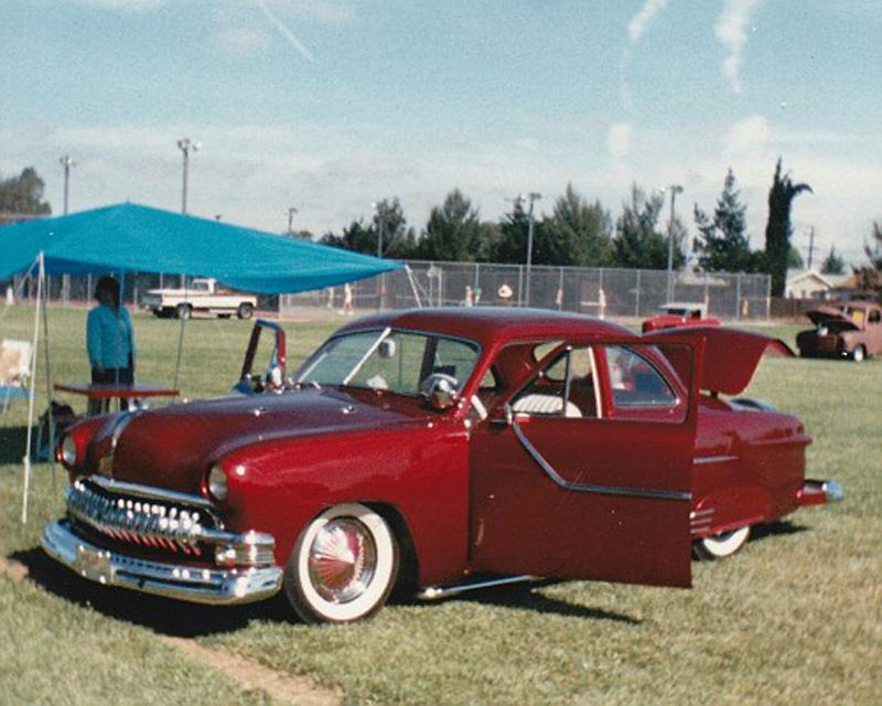 Ford 1949 - 50 - 51 (shoebox) custom & mild custom galerie - Page 24 Img_0027