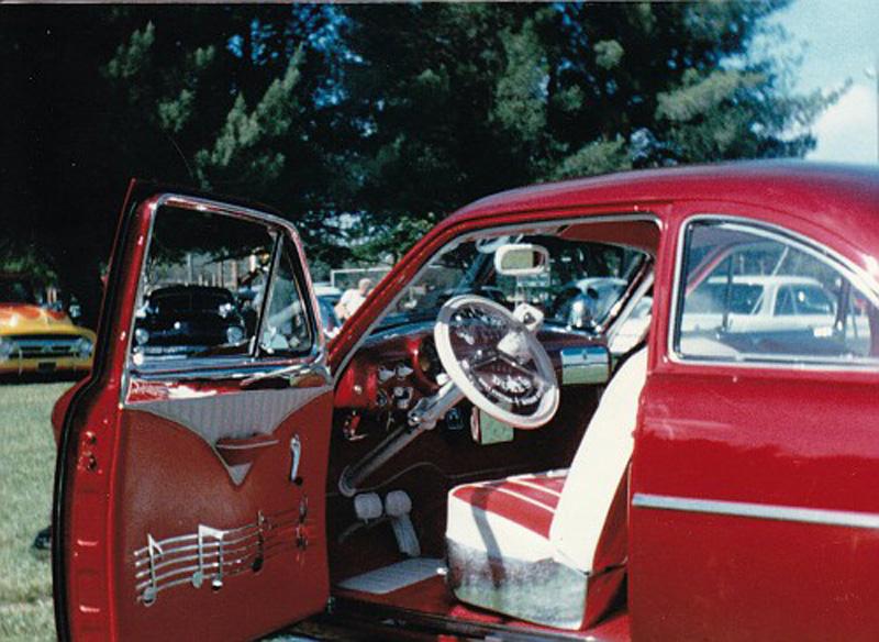 Ford 1949 - 50 - 51 (shoebox) custom & mild custom galerie - Page 24 Img_0028