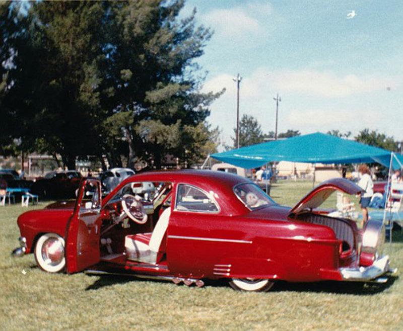 Ford 1949 - 50 - 51 (shoebox) custom & mild custom galerie - Page 24 Img_0029