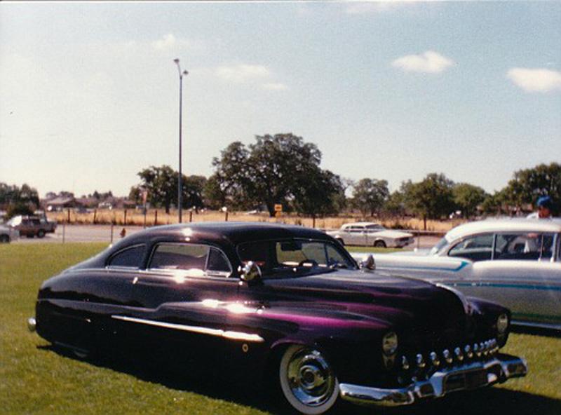 Mercury 1949 - 51  custom & mild custom galerie - Page 31 Img_0037