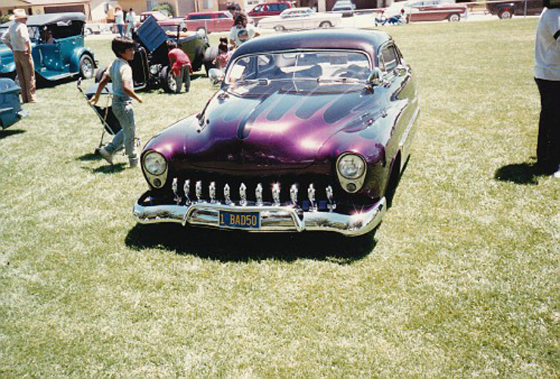 Mercury 1949 - 51  custom & mild custom galerie - Page 31 Img_0039