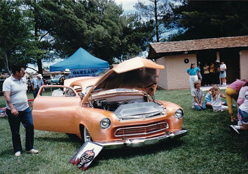 Mercury 1949 - 51  custom & mild custom galerie - Page 31 Img_0041