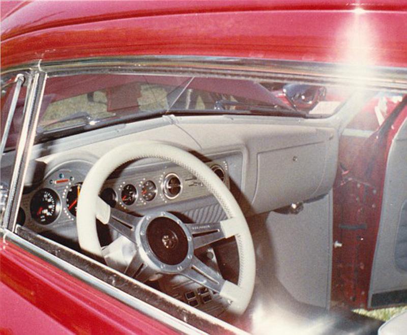 Mercury 1949 - 51  custom & mild custom galerie - Page 31 Img_0043