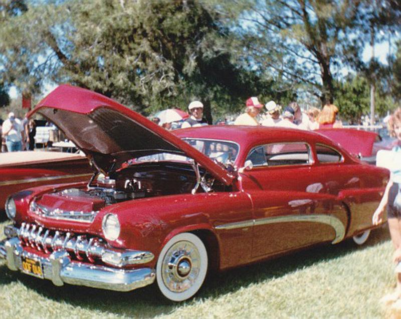 Mercury 1949 - 51  custom & mild custom galerie - Page 31 Img_0044