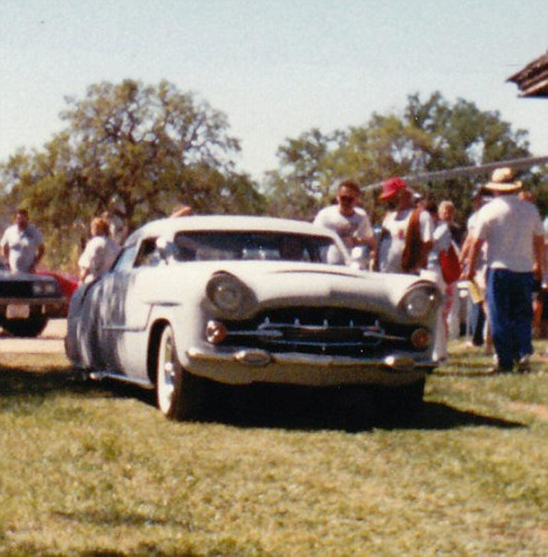 1947 Studebaker - Modern Grecian - Earl Wilson's - George Barris Img_0048