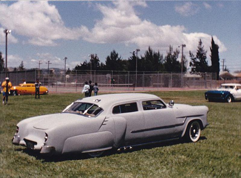 1947 Studebaker - Modern Grecian - Earl Wilson's - George Barris Img_0049