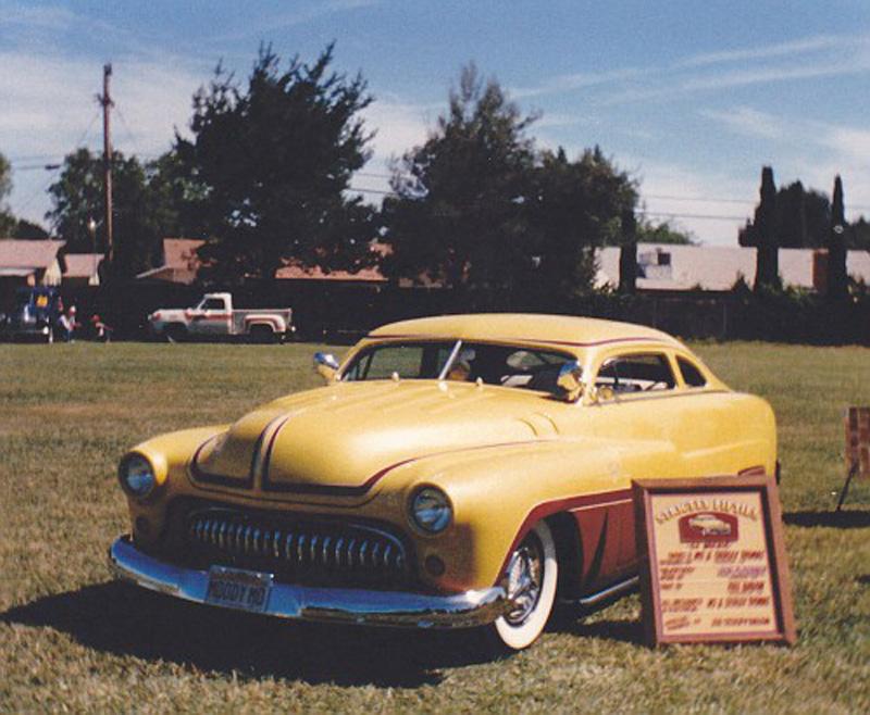 Mercury 1949 - 51  custom & mild custom galerie - Page 31 Img_0054