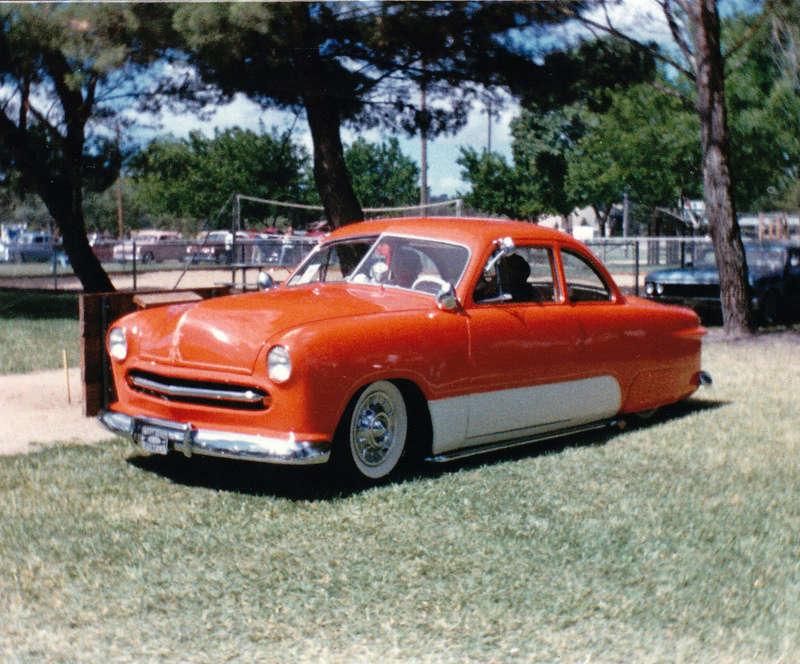 Ford 1949 - 50 - 51 (shoebox) custom & mild custom galerie - Page 24 Img_0055