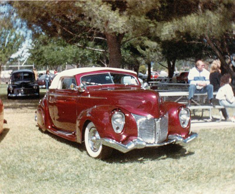 1940 Mercury  - Barris Kustom Img_0056