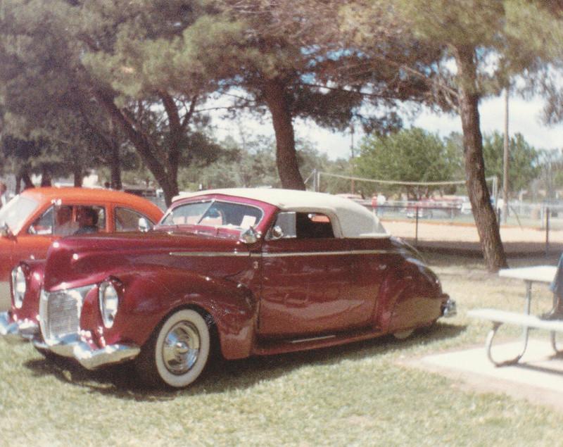 1940 Mercury  - Barris Kustom Img_0057