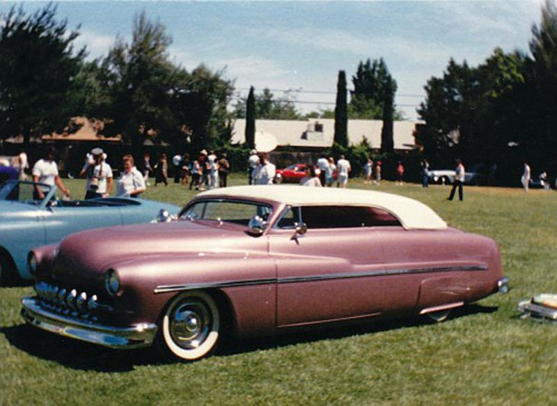 Mercury 1949 - 51  custom & mild custom galerie - Page 31 Img_0060