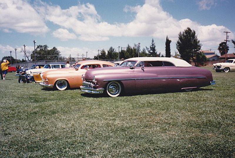 Mercury 1949 - 51  custom & mild custom galerie - Page 31 Img_0061
