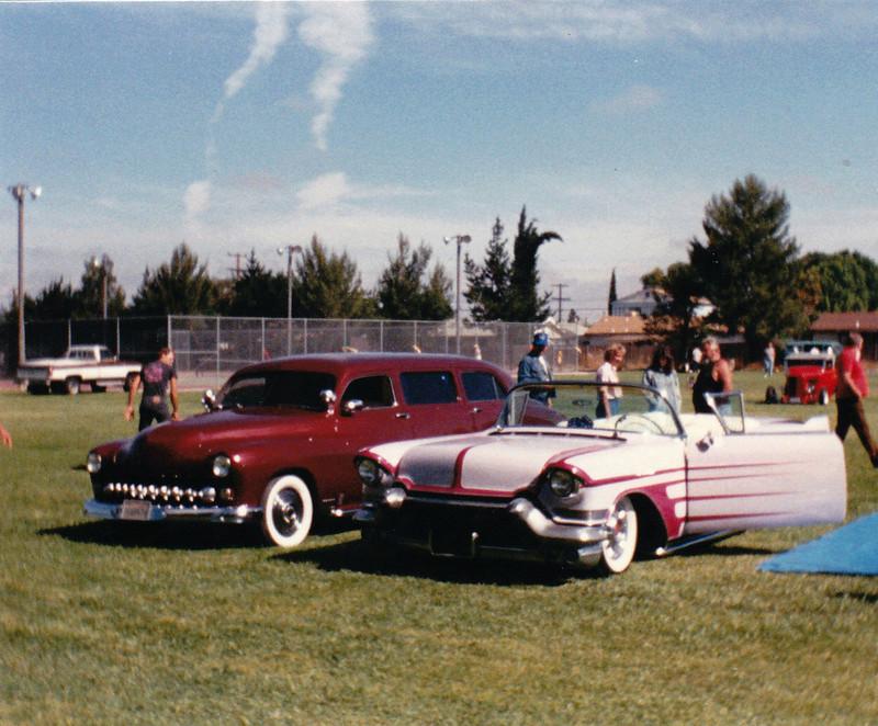 Cadillac 1957 & 1958  custom & mild custom - Page 2 Img_0063