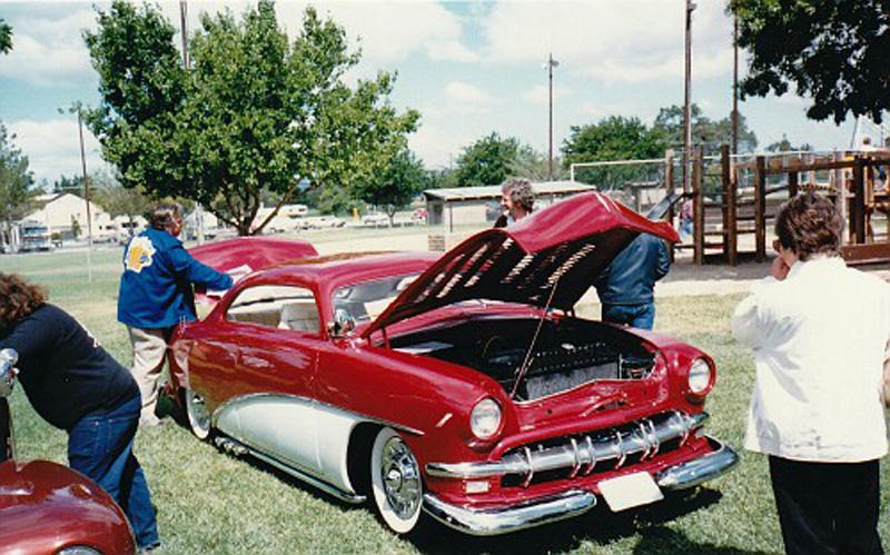 Ford 1949 - 50 - 51 (shoebox) custom & mild custom galerie - Page 24 Img_0065