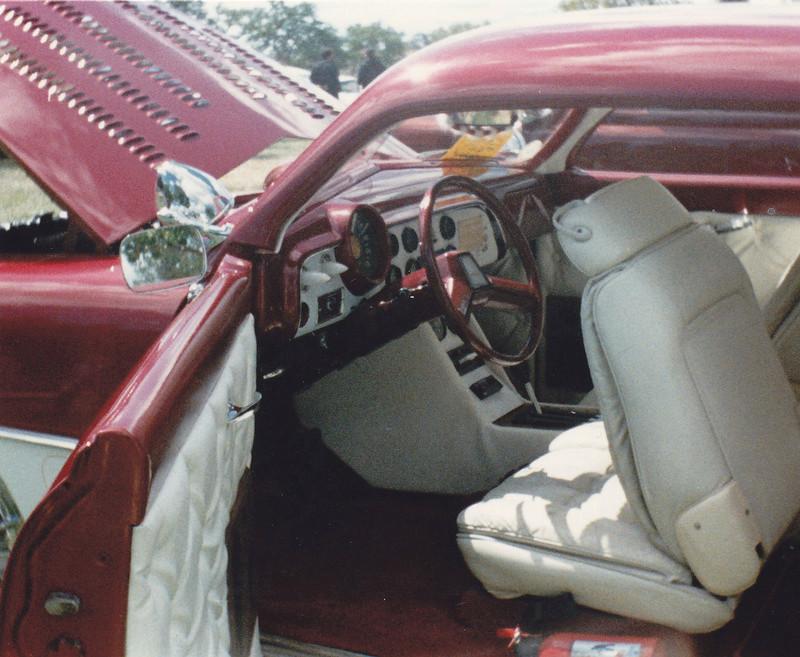 Ford 1949 - 50 - 51 (shoebox) custom & mild custom galerie - Page 24 Img_0067