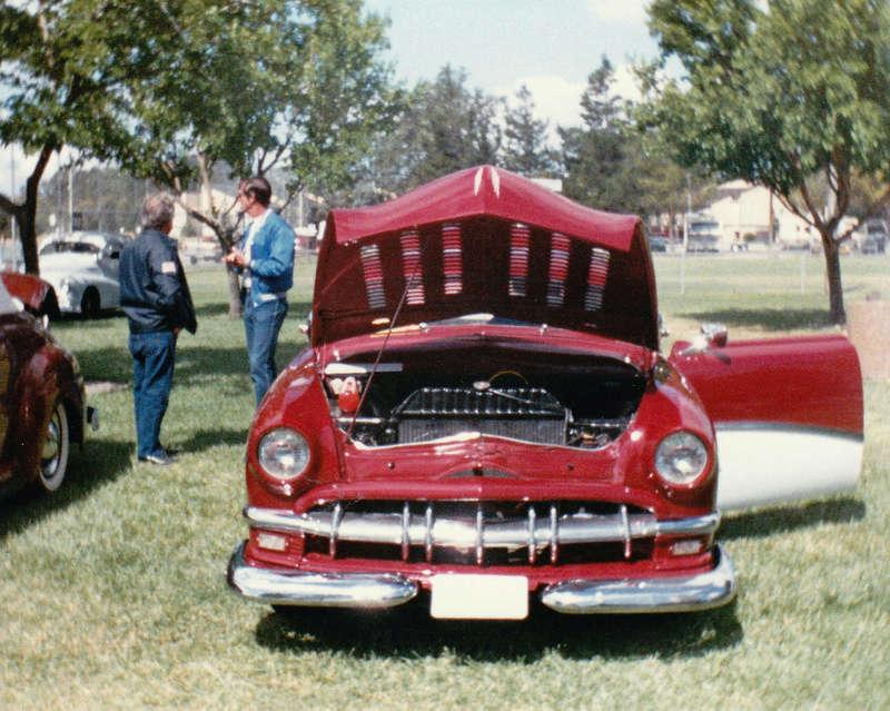 Ford 1949 - 50 - 51 (shoebox) custom & mild custom galerie - Page 24 Img_0068